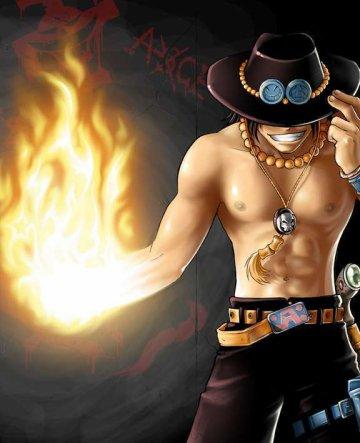 One Piece mon perso préférer