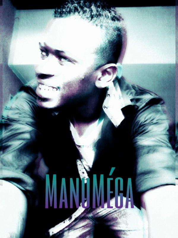 ManuMéga (Singer,Dancer,TV présenter )