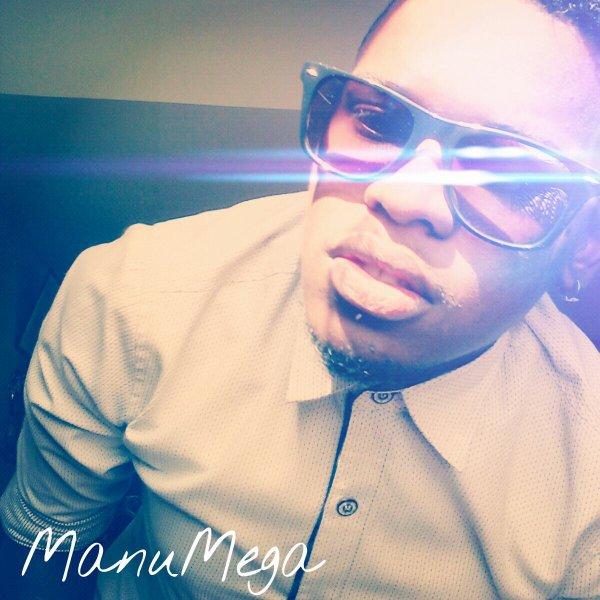Emmanuel Mégarus alias ManuMéga , le comeback