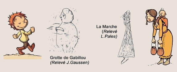 La Préhistoire _ Cro-Magnon, chapitre 2