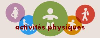 activités physiques _ 0 à 12 mois