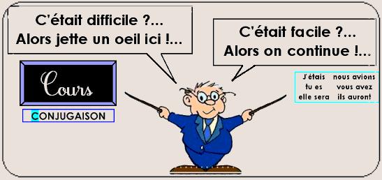 Conjugaison du verbe Choisir