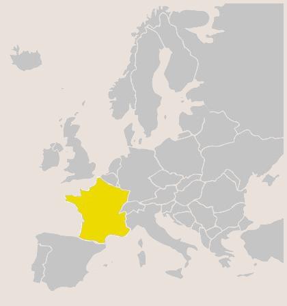 Cours de géographie _ La France