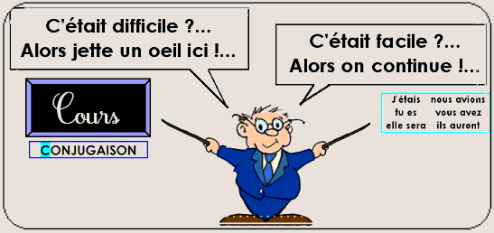 Conjugaison du verbe   Apprendre