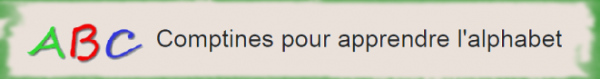 Cours de Français _ Alphabet