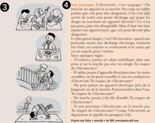 Cours d'instruction civique