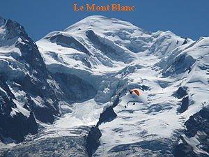 Cours de Géographie _ Hautes montagnes de France
