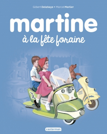 Coin Lecture _ Martine