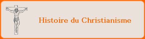 Histoire du christianisme _ Jésus-Christ
