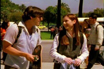 Bienvenue a Sunnydale. 1/2 Willow #1