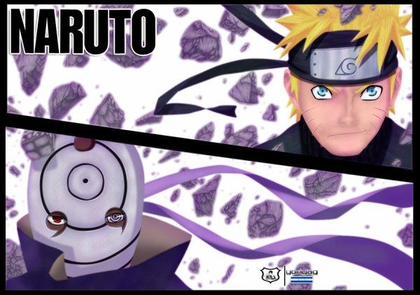 Naruto la fin ?...
