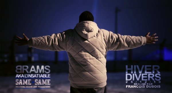 BRAMS - HIVERS DIVERS ... SURPRISE BIENTOT DISPONIBLE !!!
