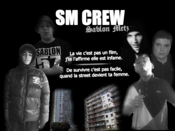 SM-CREW