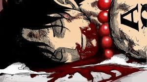Adieu à un merveilleux grand-frère / Hommage à Ace chanté par Luffy (2012)