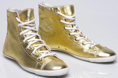 la converse golden