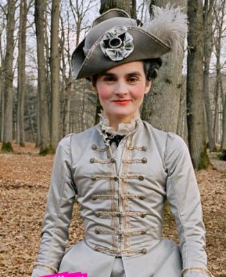 """Résultat de recherche d'images pour """"Shirley Henderson Marie-Antoinette"""""""