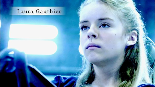 Pauline Serieys | Laura Gauthier