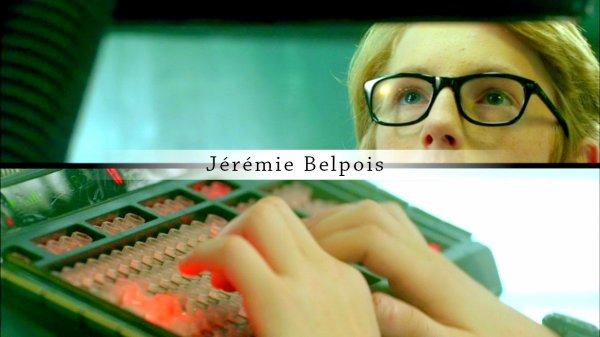 Marin Lafitt |Jérémie Belpois