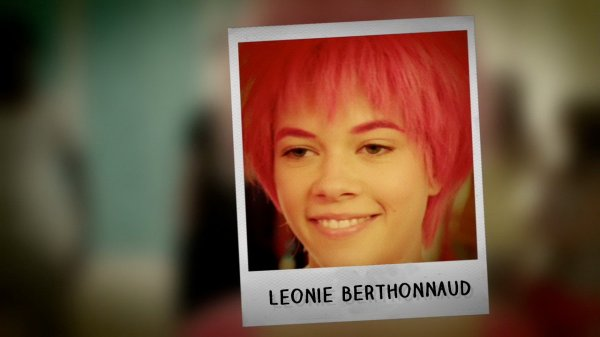 Léonie Berthonnaud | Aelita Stones