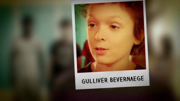 Gulliver Bevernaege | Odd Della Robbia