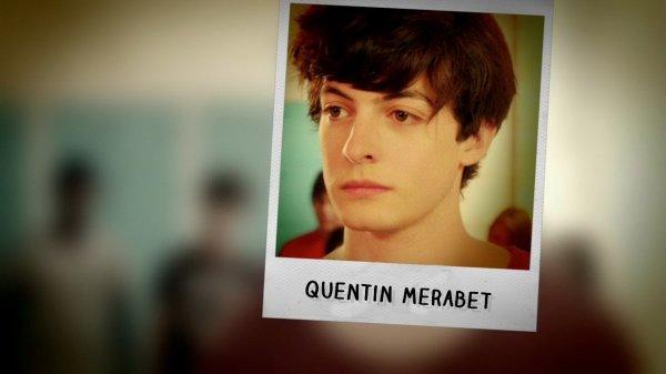 Quentin Merabe | Ulrich Stern