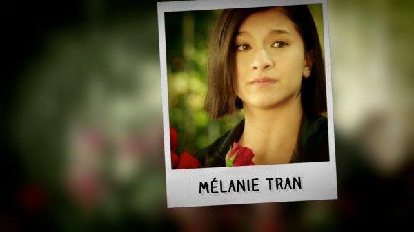 Mélanie Tran | Yumi Ishiyama
