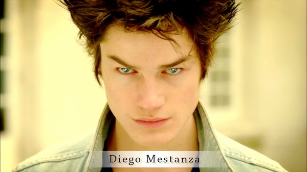 Diego Mestanza | William Dunbar