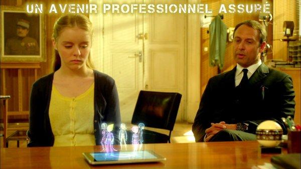 Un Avenir Professionnel Assuré