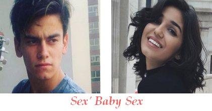 Sex' Baby Sex.