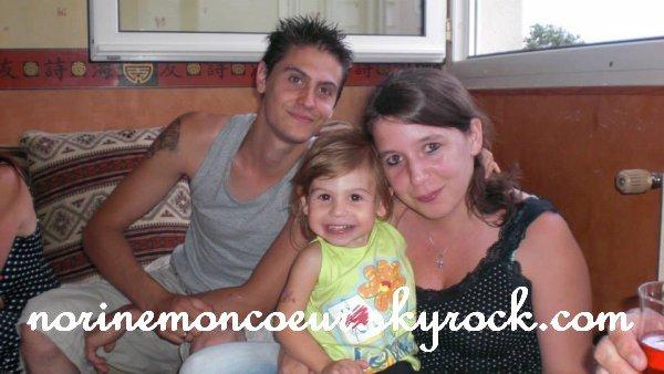 Yoelle, Amaury & Cellya