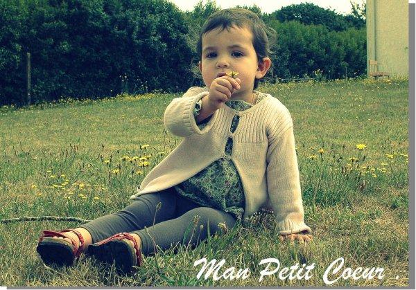 Man Petit Coeur .