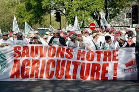 L'agriculture une passion (Marie)