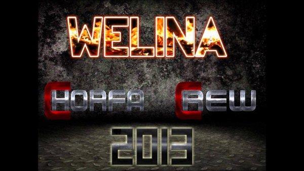 CHORFA CREW - WELINA |RAP ALGERIEN 2013| / CHORFA CREW - WELINA |RAP ALGERIEN 2013| (2013)
