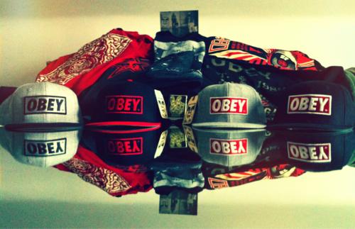 Obeyy !! *-*