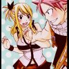Manga-Fairy-Tail-Fanfic