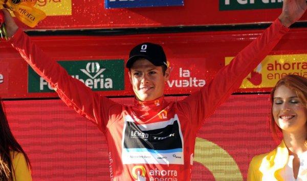 Vuelta a Espana 2011 /1 : Leopard enfin une équipe