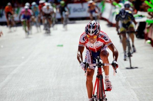 Vuelta a Espana 2011 /4,5 : Mardinero, Mercrediguez, Katusesp