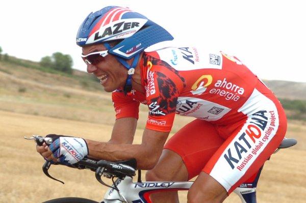 Vuelta a Espana 2011 : Le début d'une nouvelle éres ?