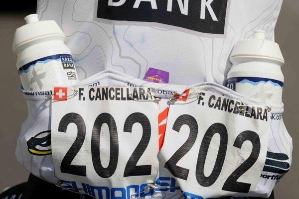 Cancellara 2011, l'énigme totale et surprenante