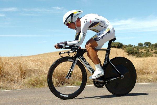 Vuelta a Espana 2011 /10,11 : La suprematie des Sky
