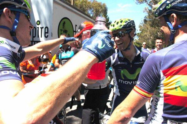 Tour Down Under 2012 : Les résultat