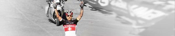 Monte Pashi Eroica 2012 : ..... et le Roi  Conquit