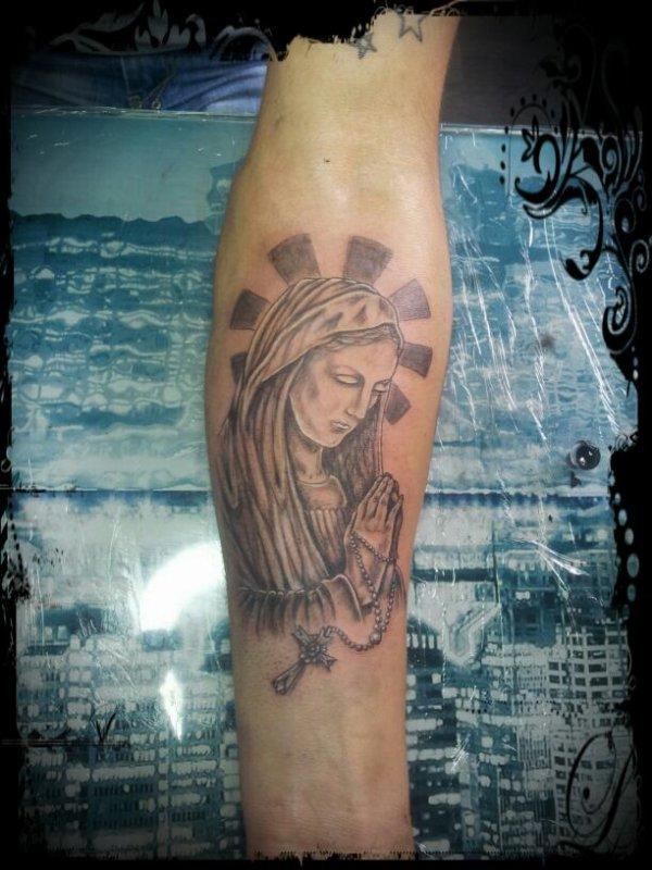 Vierge Marie Blog De Lapin