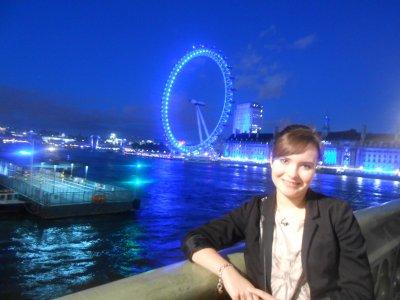 Londoner's week-end