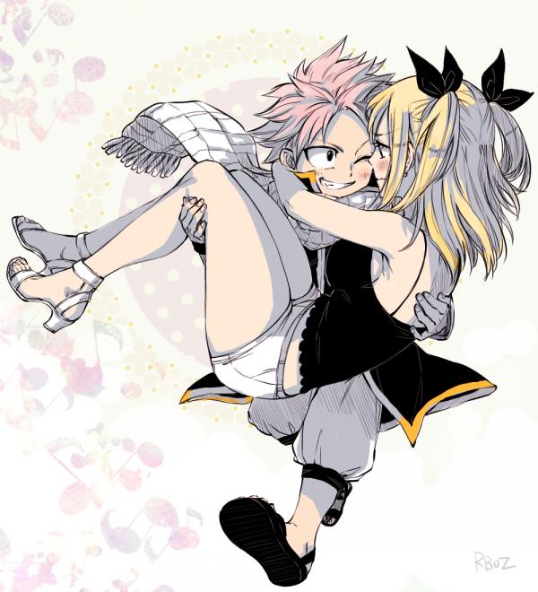 Fairy Tail School fic = Chapitre 13 : Bunkasai ♥
