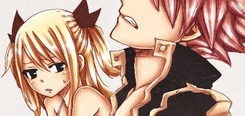 Fairy Tail school fic = Chapitre 16 : Un retour inattendu
