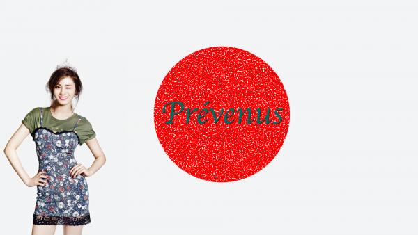 Présentation ~ + Sommaire ~ + Prévenus ~ + Partenariat ~ ♥