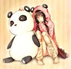 Boite à pandas
