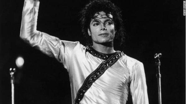 Day of Birth of MJ