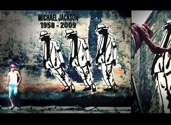 Michael Jackson Tag